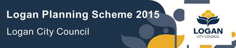 Logan town planning scheme 2015